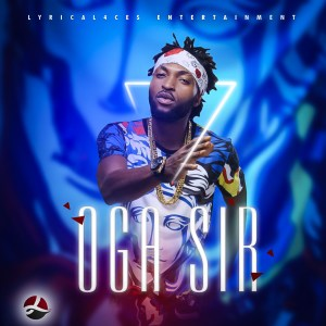Oga Sir Unveils Track List For S.A.R.S The EP + Announces Release Date