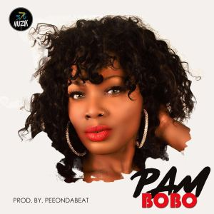 "*Afrobeats songstress Pam to drop ""Bobo"" January 20"
