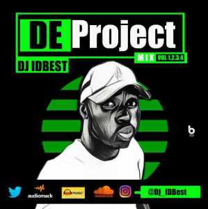 MiXTAPE: DJ ID Best – De Project [Vol. 1]
