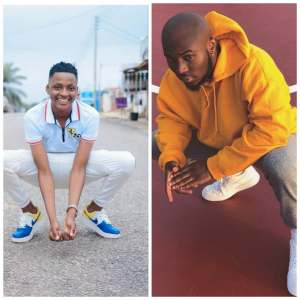 I Like MiYAKi, His Verse on Chuku Was Sick Am a Big Fan- King Promise
