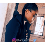 VIDEO: Mz Bree – Dangote ( Burna Boy Cover )