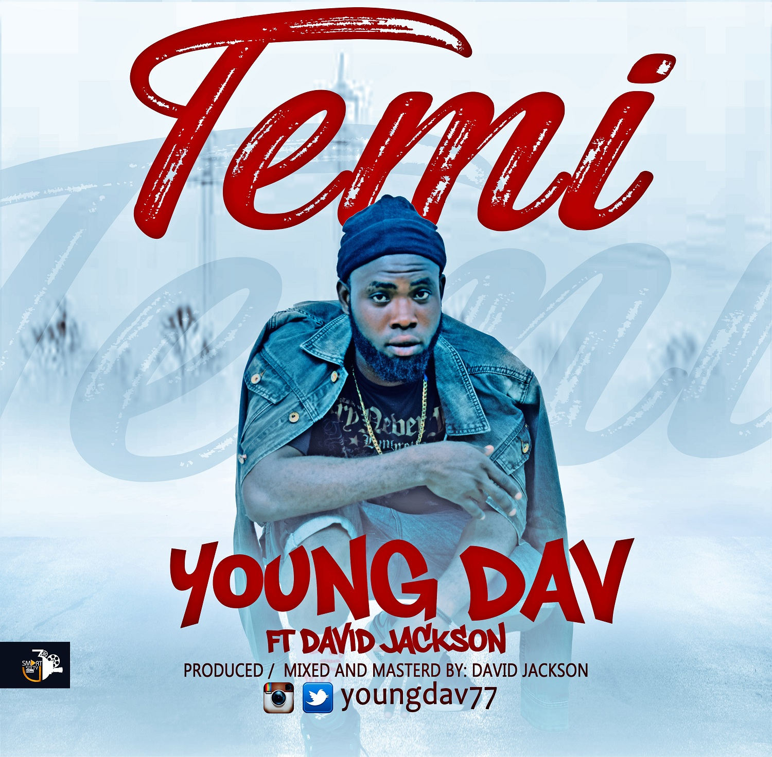 Music: Young DAV ft David Jackson – Temi