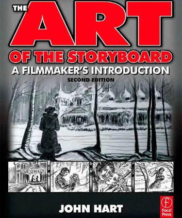 The art of the storyboard | A filmmaker's introduction