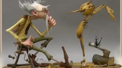 """Photo of Pinocchio """"Nuevo reto de Guillermo del Toro"""""""
