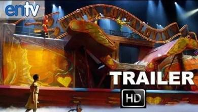 Photo of Cirque du Soleil : Mundos Lejanos