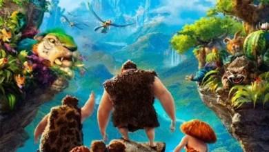 Photo of The Croods. Próximo estreno en animación 3d