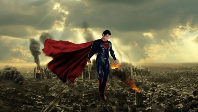 Photo of Estrenos 2013 – Superman: el hombre de acero