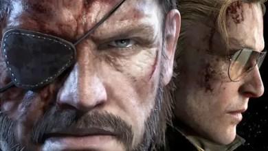 Photo of Próximo estreno del Videojuego: Metal Gear Solid 5 Ground Zeroes