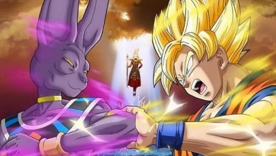Photo of Dragon Ball Z: La batalla de los Dioses