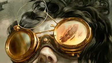 Photo of Las Ilustraciones de Jon Foster