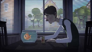Photo of Cortometraje de Animación 3d: Out Of Bounds