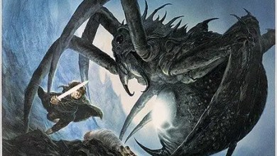 Photo of Soberbias Ilustraciones de John Howe