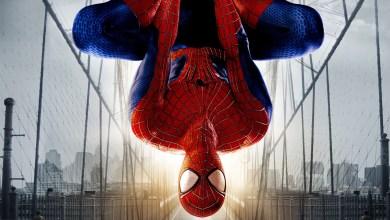 Videojuego The Amazing Spider Man