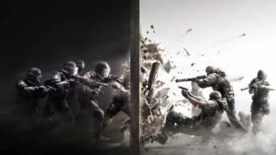 Photo of Rainbow Six Siege en el E3 2014