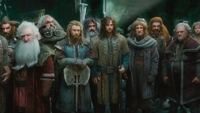 Photo of The Hobbit: The Battle of the Five Armies