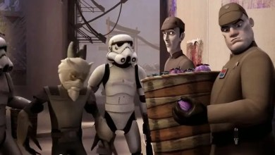 Photo of Próximo Estreno en el Canal Televisivo Disney: Star Wars Rebels