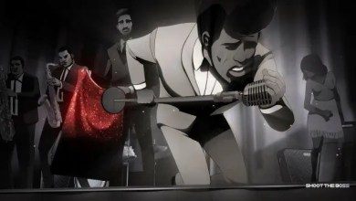 Photo of Espectacular Cortometraje de Animación: James Brown – Videoclip