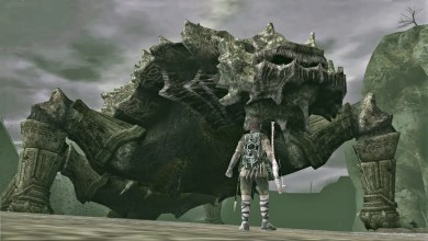 Photo of Adaptación del Videojuego Shadow Of The Colossus  a la Gran Pantalla