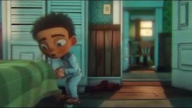 Photo of Hermoso Cortometraje de Animación 3d: Uri