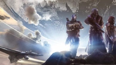 Photo of Nueva Presentación para  Destiny, El Videojuego