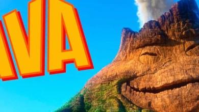 Photo of Estreno del Cortometraje de Pixar: Lava
