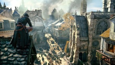 Photo of Un Nuevo e Increíble Trailer del Videojuego Assasing´s Creed: Unity y Rogue