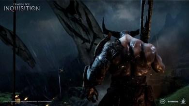 Photo of Nuevo Videojuego: Dragon Age Inquisition. Bestiallll!!!