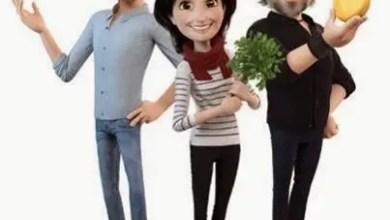 Photo of GENIALES!!!! Spots de Animación 3d para los Supermercados IGA