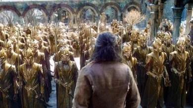 Photo of Espectacular Trailer del Inminente Estreno: El Hobbit, La Batalla de Los Cinco Ejercitos
