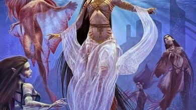 Photo of Fantásticas Ilustraciones del Artista Steve Argyle