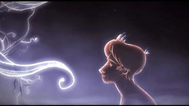 Photo of Cortometraje de Animación: TZadik