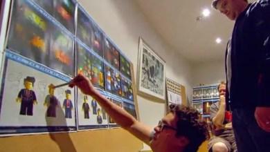 Photo of El Proceso CGI para El Largometraje THE LEGO MOVIE