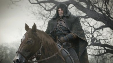 Photo of Impresionantes Trailers del Videojuego The Witcher 3. ¡¡BRUTALES!!
