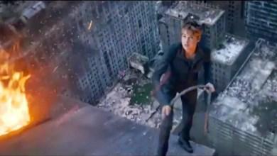 Photo of Soprendente Trailer del Próximo Estreno: La Serie Divergente:  Insurgente. No os lo Perdáis!!