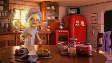 Photo of Preciosas Ilustraciones del Artista CGI: Kleber Darcio. No os lo Perdáis!!
