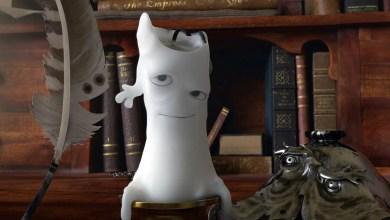Photo of Cortometraje de Animación 3D y Making of: Once Upon a Candle