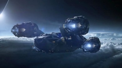 Photo of 4 Videos sobre como hacer VFX en Prometheus