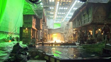 Photo of VFX y Animacion CGI de The Hobbit