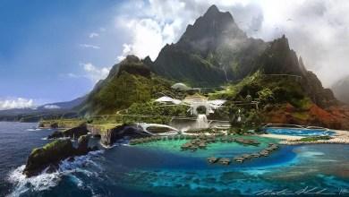 Photo of Un Nuevo Trailer del Estreno: Jurassic World. Tenéis que verlo!!