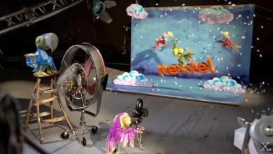 Photo of Los loros de Meinbender y la animacion 3d en la Publicidad