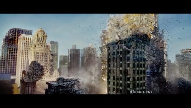Photo of Los Efectos Especiales VFX del Largometraje INSURGENTE