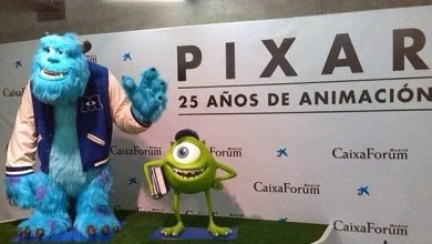 Photo of Aniversario de Pixar. 25 Años de Animación