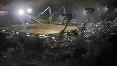 Photo of Sensacional Spot Publicitario CGI para la Firma Nike