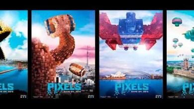 Photo of Próximo Estreno del Largometraje de Ciencia Ficción: Pixels