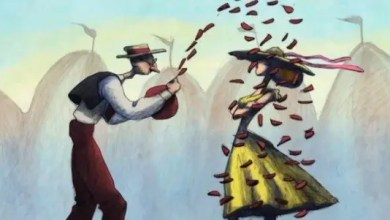Photo of Admirable Largometraje de Animación Tradicional: Cheatin. Tenéis que Verlo!!