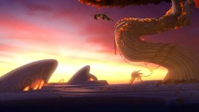 Photo of Cortometraje en animación: El Monje y el Mono