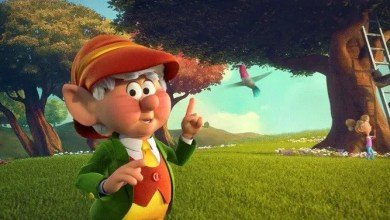 Photo of Precioso Spot de Animación 3d para la Galletas Keebler