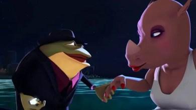 Photo of Cortometraje de animación 3d: Omerta. Tenéis que verlo!!