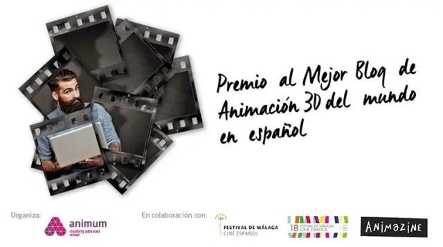 Mejor Blog de Animación 3D del mundo en español