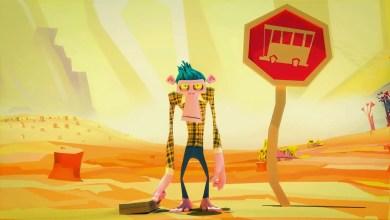 Shave It cortometraje de animacion 3d